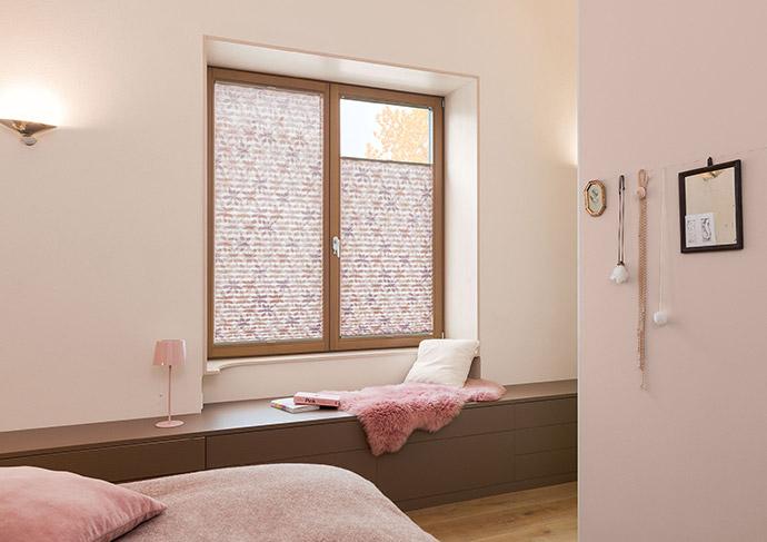 plissee rollo gardinen werkstatt. Black Bedroom Furniture Sets. Home Design Ideas